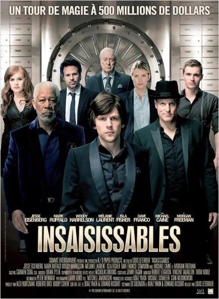 Insaisissables  TRUEFRENCH  [DVDRiP]