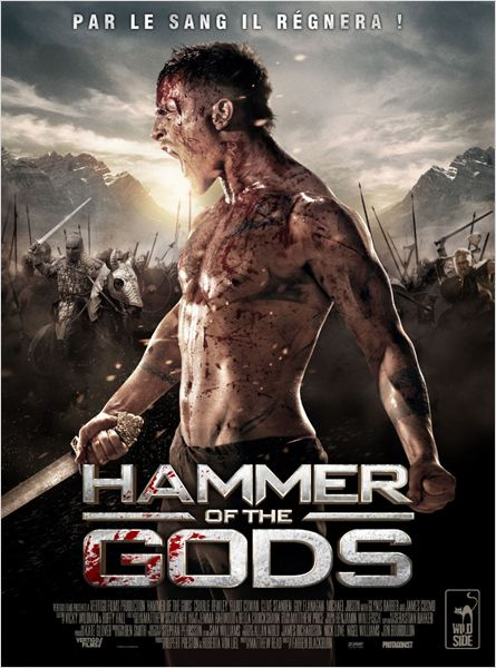 Hammer of the Gods [Blu-Ray 720p] [MULTI]