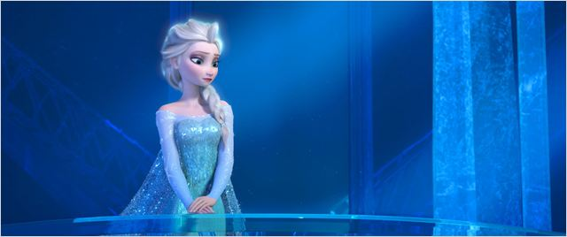 La Reine des neiges : Photo