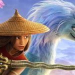 Raya et le dernier dragon : 5 héroïnes Disney inspirantes – Actus Ciné