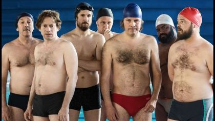 On TV Sunday September 5: a feel-good film about Gilles Lellouche's males's synchronized swimming and all the flicks and collection to look at – Actus Ciné