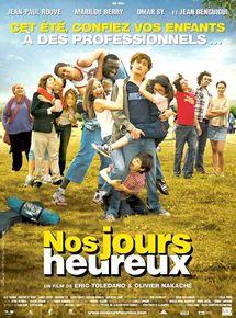 Voir Nos Jours Heureux (2006) Streaming Fr