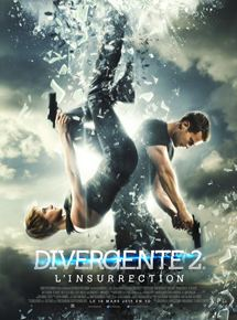 Divergente 2 Streaming Vf : divergente, streaming, Divergente, L'insurrection, Streaming