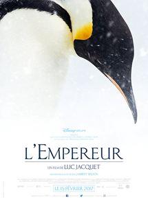 Résultats de recherche d'images pour «L'Empereur allocine»