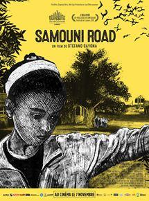 Bande-annonce Samouni Road