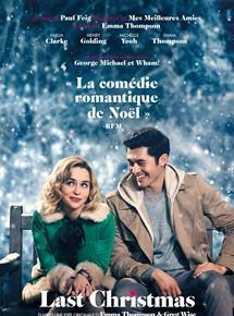 Bande-annonce Last Christmas