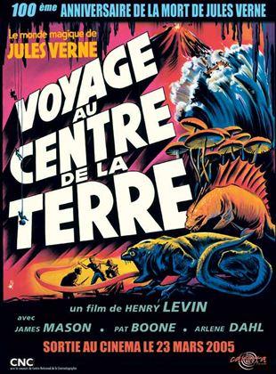 Voyage Au Centre De La Terre 1 Streaming : voyage, centre, terre, streaming, Voyage, Centre, Terre, AlloCiné