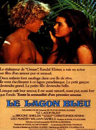 Les Naufragés Du Lagon Bleu Streaming : naufragés, lagon, streaming, Lagon, AlloCiné