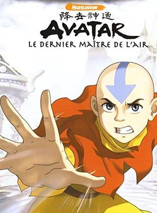 Le Dernier Maitre De L Air Suite : dernier, maitre, suite, Avatar,, Dernier, Maître, L'Air, Série, AlloCiné