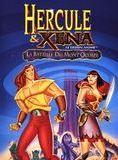 Hercule Et Xena : La Bataille Du Mont Olympe : hercule, bataille, olympe, Hercule, Xena:, Bataille, Olympe, AlloCiné