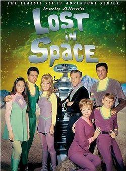 Perdu Dans L'espace Streaming : perdu, l'espace, streaming, Perdus, L'espace, Série, AlloCiné