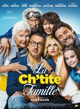 Bienvenue Chez Les Ch'tis 2 : bienvenue, ch'tis, Ch'tite, Famille, AlloCiné