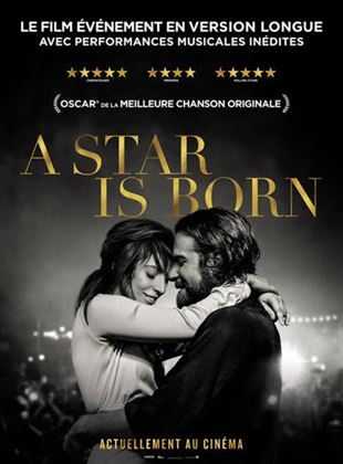 A Star is Born (2018) - Financial Information