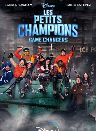 Les Petits Champions 2 Streaming : petits, champions, streaming, Petits, Champions, Changers, Série, AlloCiné
