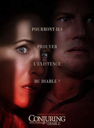 Replay Tf1 L'emprise Film Complet : replay, l'emprise, complet, Conjuring, L'emprise, Diable, AlloCiné