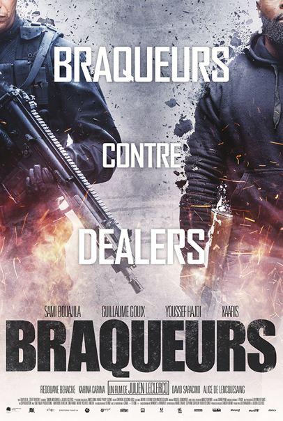 Braqueurs [WEBRiP] Francais