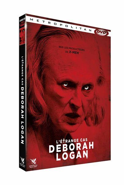 L'étrange cas Deborah Logan [BDRip] truefrench