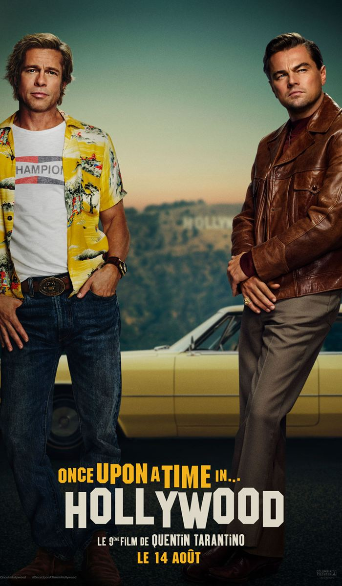 Once Upon A Time In Hollywood Uptobox : hollywood, uptobox, Time…, Hollywood, Uptobox
