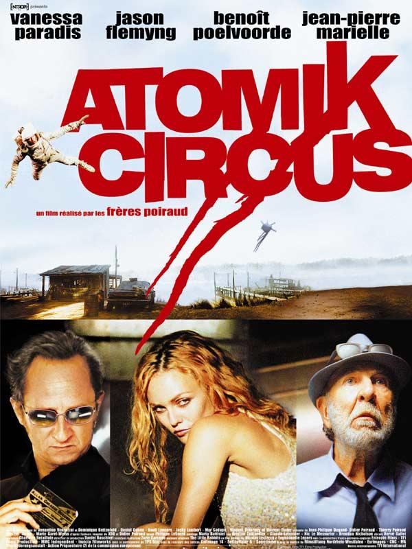 Atomik Circus - Le Retour De James Bataille : atomik, circus, retour, james, bataille, Atomik, Circus,, Retour, James, Bataille, AlloCiné