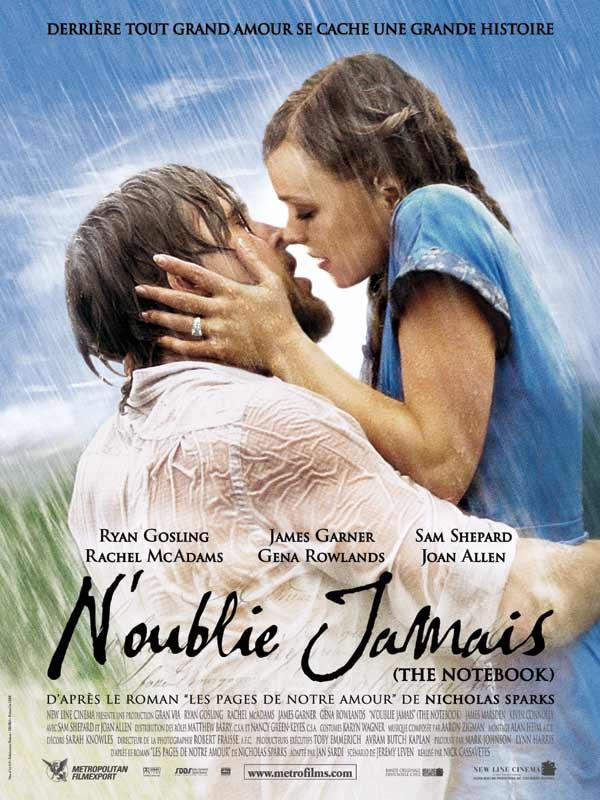 N'oublie jamais - film 2004 - AlloCiné