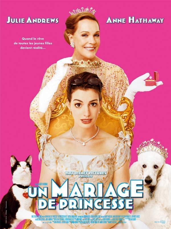 Le Journal D Une Princesse Film : journal, princesse, Dernières, Critiques, Mariage, Princesse, AlloCiné