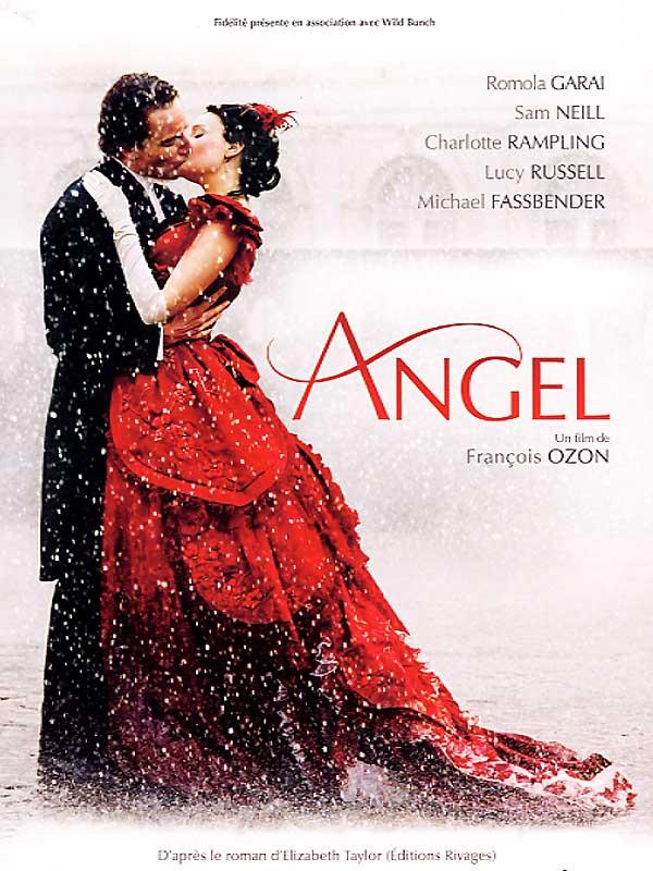 """Résultat de recherche d'images pour """"angel 2007 affiche"""""""
