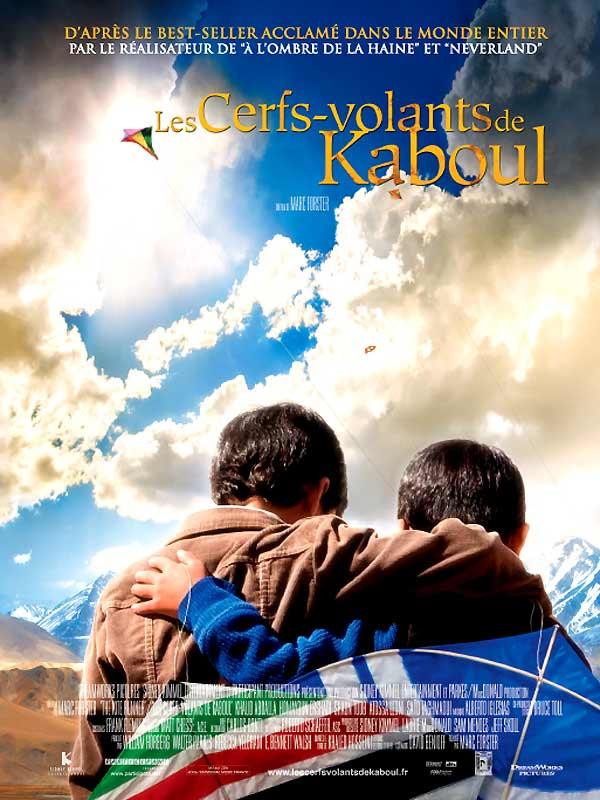 Les Cerf Volants De Kaboul : volants, kaboul, Achat, Cerfs-volants, Kaboul, AlloCiné