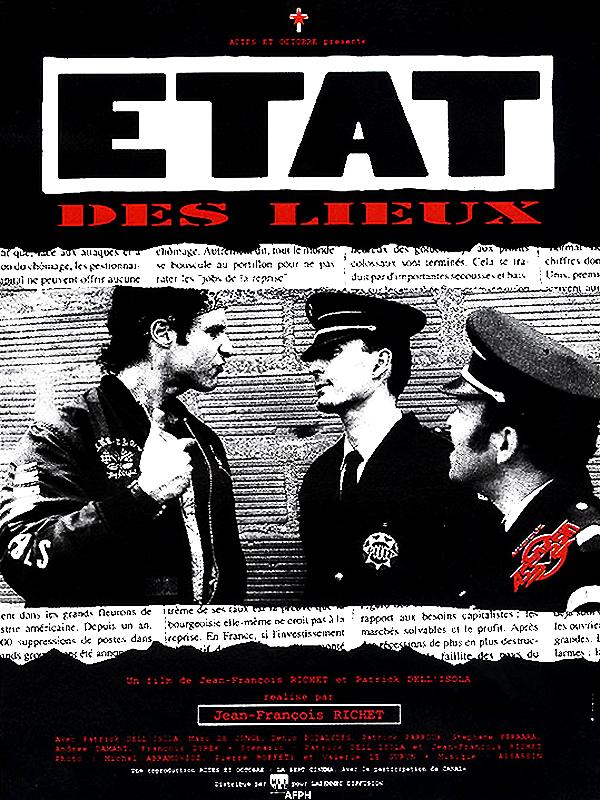 état Des Lieux (film) : état, lieux, (film), Critique, Lieux, AlloCiné