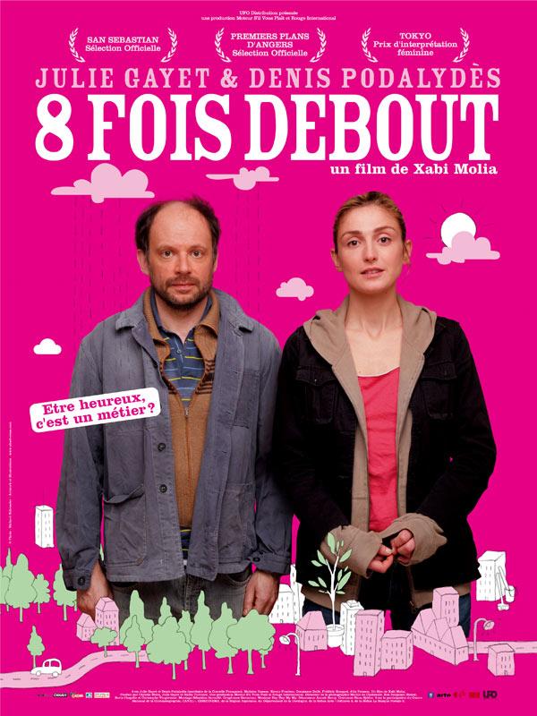 L'amour Debout Bande Annonce : l'amour, debout, bande, annonce, Debout, AlloCiné