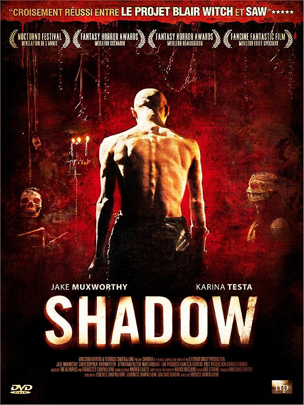 Regarder Un Film D'horreur En Streaming : regarder, d'horreur, streaming, Shadow, AlloCiné