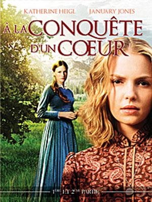 A la conquête d'un cœur Coffret 4 DVD - Michael Landon Jr