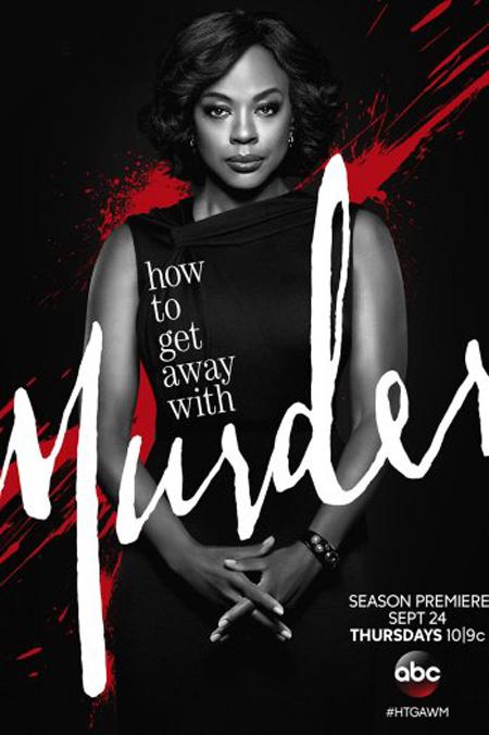 Murder Saison 2 Streaming : murder, saison, streaming, Murder, Saison, AlloCiné