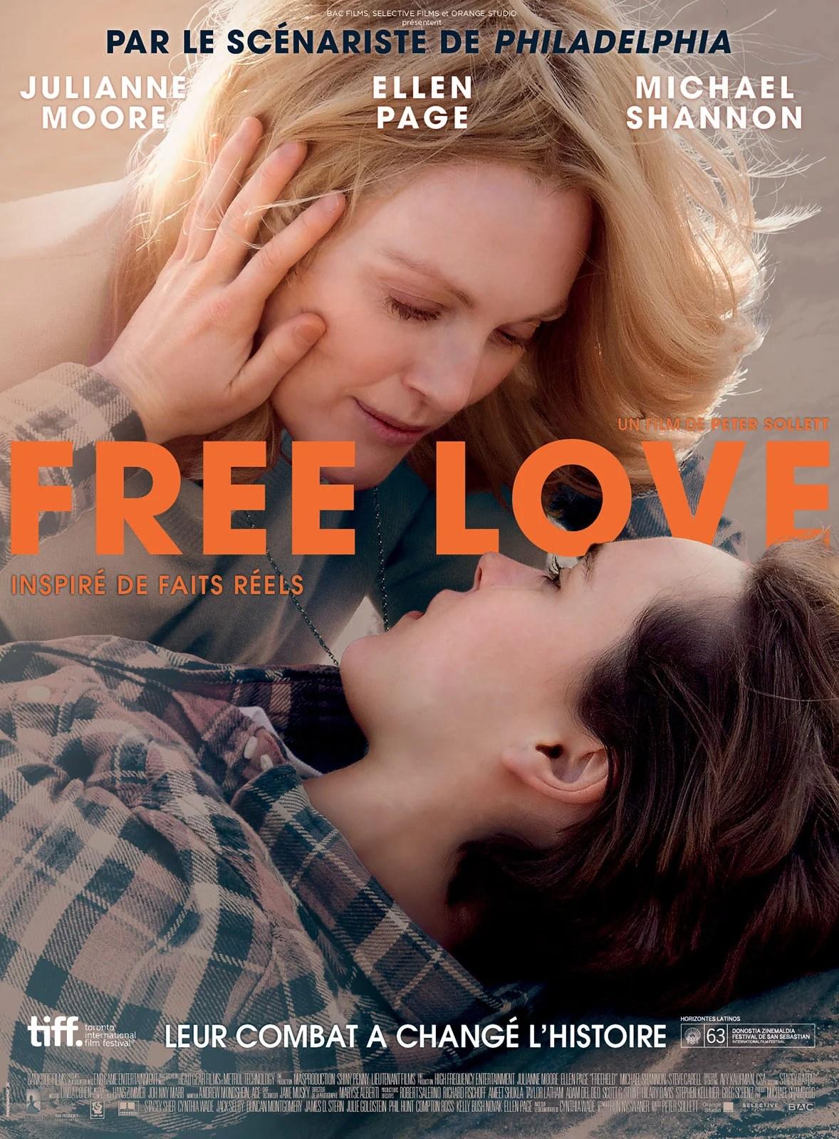 Film D Amour Entre Femme : amour, entre, femme, Critique, AlloCiné