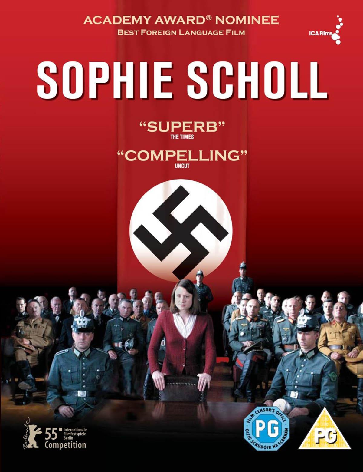 Sophie Scholl: Les Derniers Jours : sophie, scholl:, derniers, jours, Affiche, Sophie, Scholl, Derniers, Jours, Photo, AlloCiné