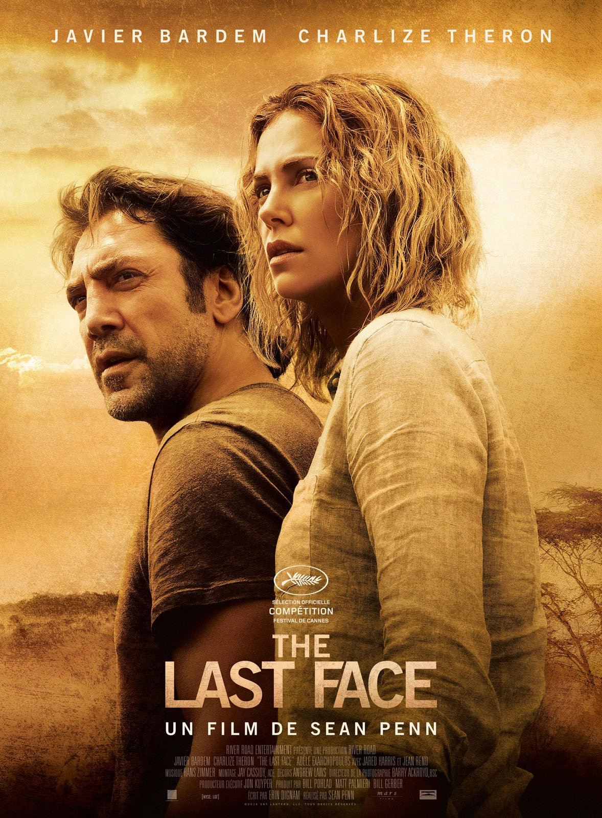 The Last Face Français BRRiP