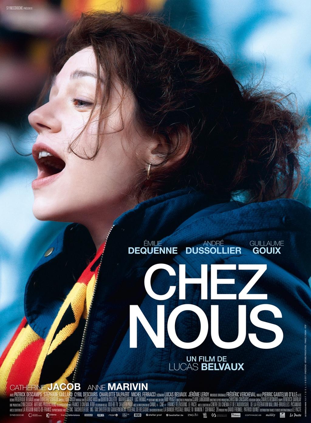 Chez Nous Français DVDRiP