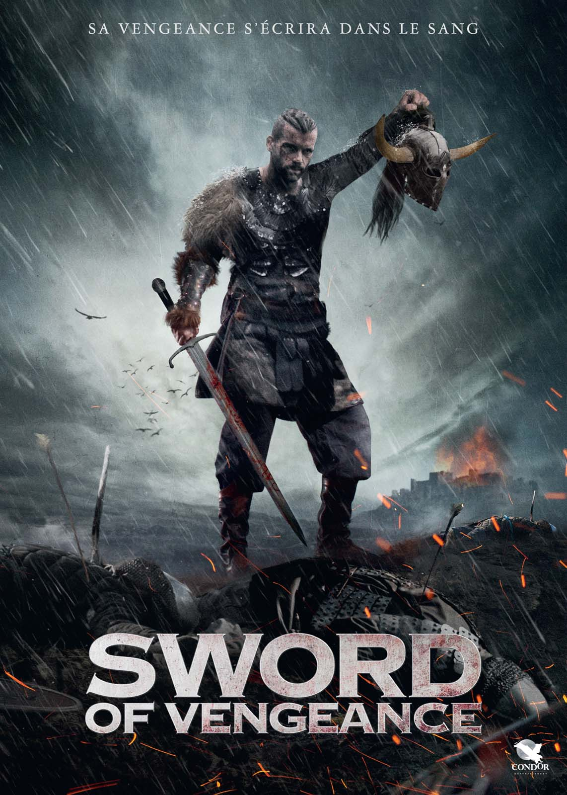 Sword of Vengeance Français BRRiP