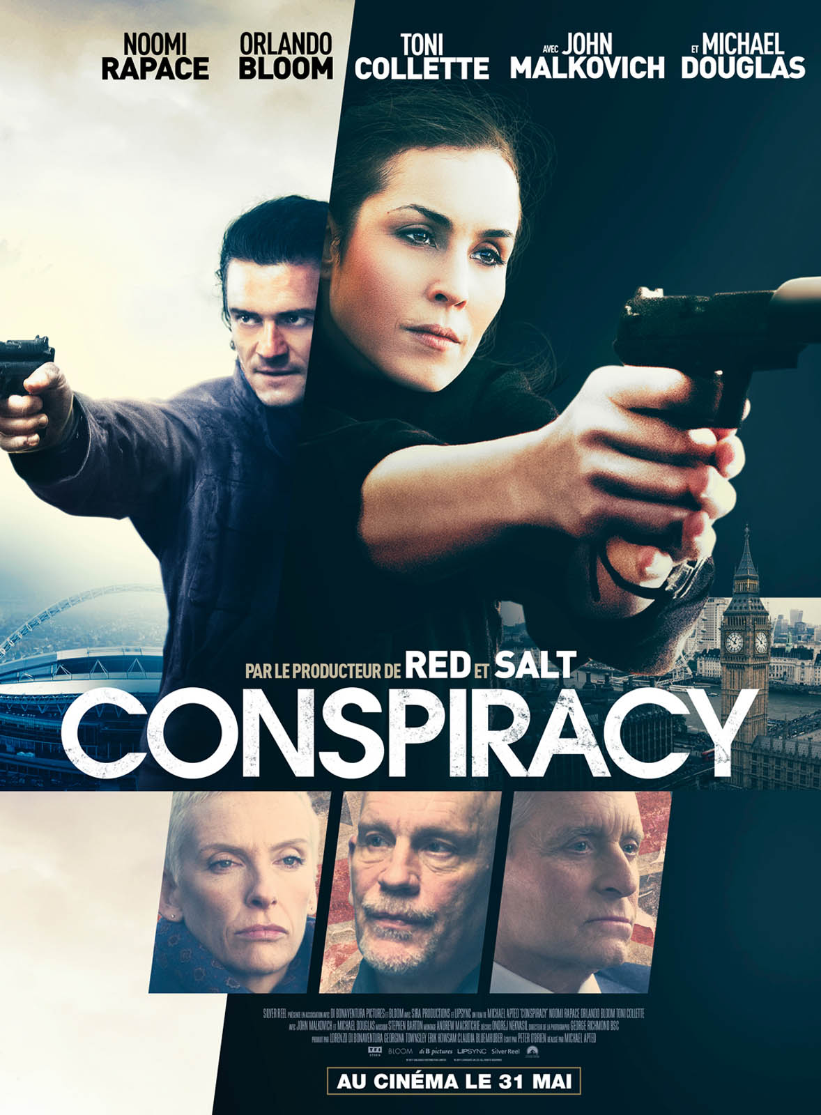 Conspiracy Truefrench BDRiP