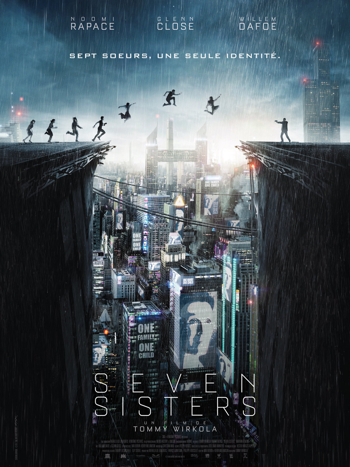 Seven Sisters Truefrench HDRiP