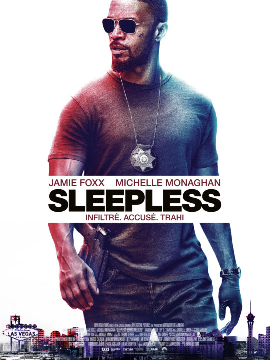 Sleepless Français BDRiP
