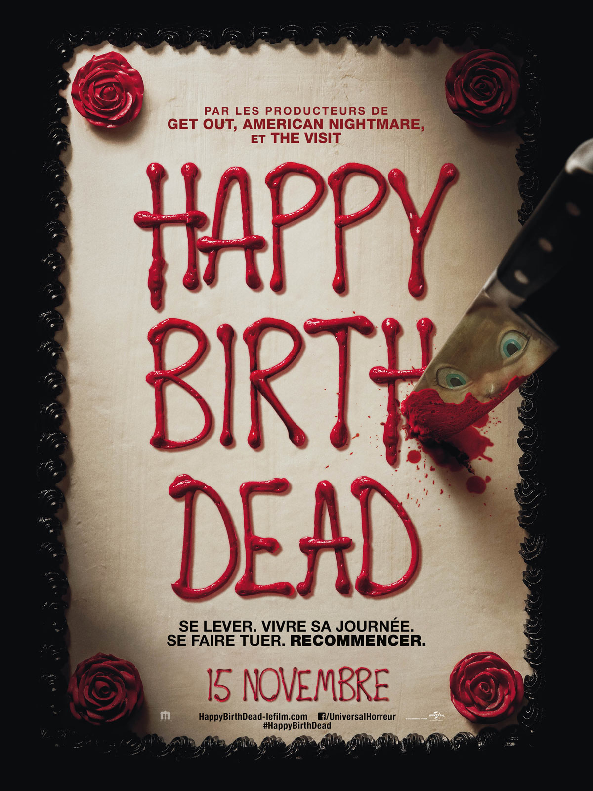 Happy Birthdead Truefrench BDRiP