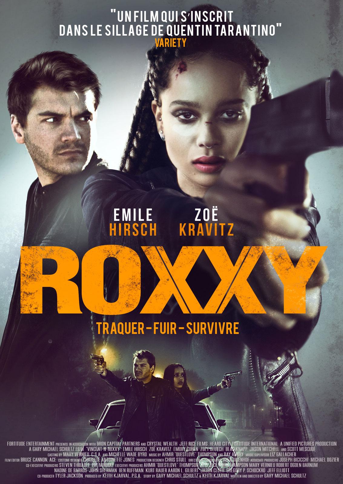 Roxxy Français BDRiP