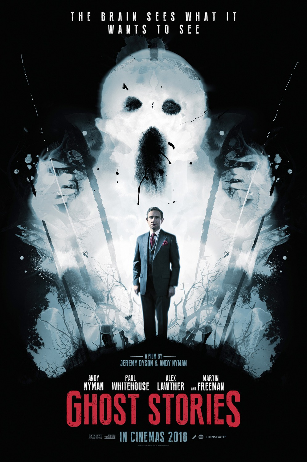 Ghost Stories Truefrench BDRiP