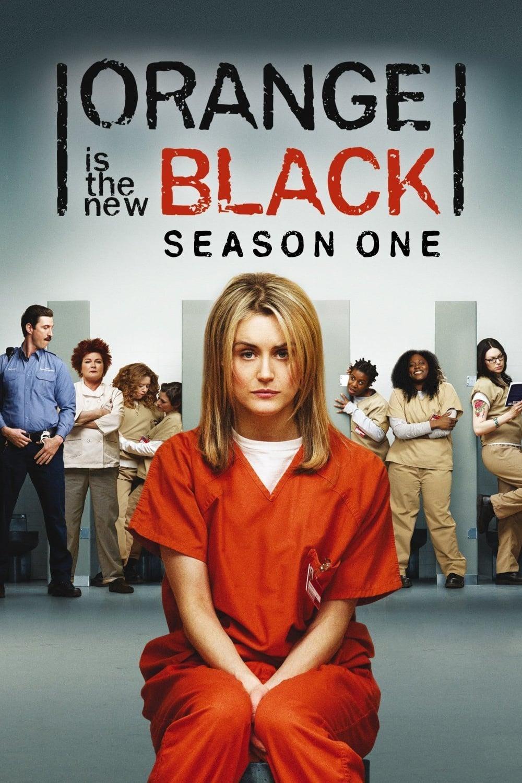Orange Is The New Black Résumé Saison 6 : orange, black, résumé, saison, Orange, Black, Saison, AlloCiné