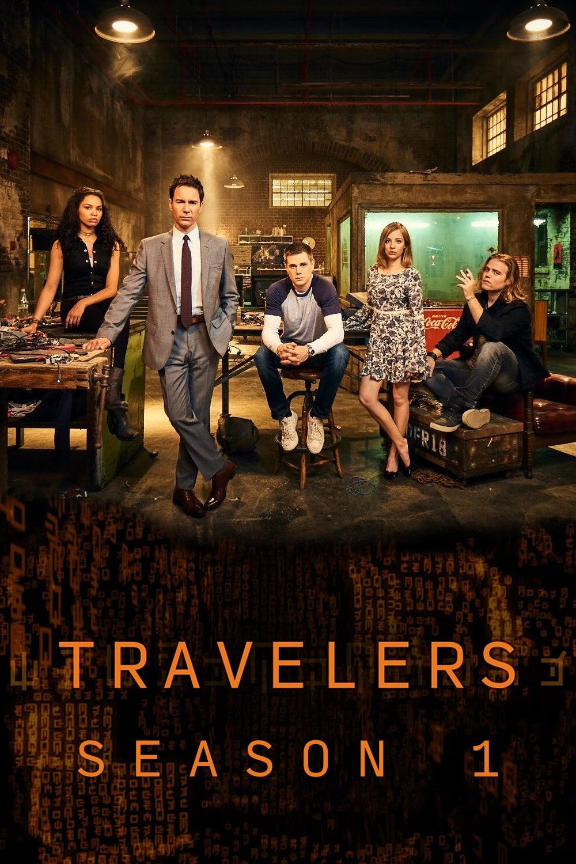 Les Voyageurs du Temps annulée, pas de saison 4 sur