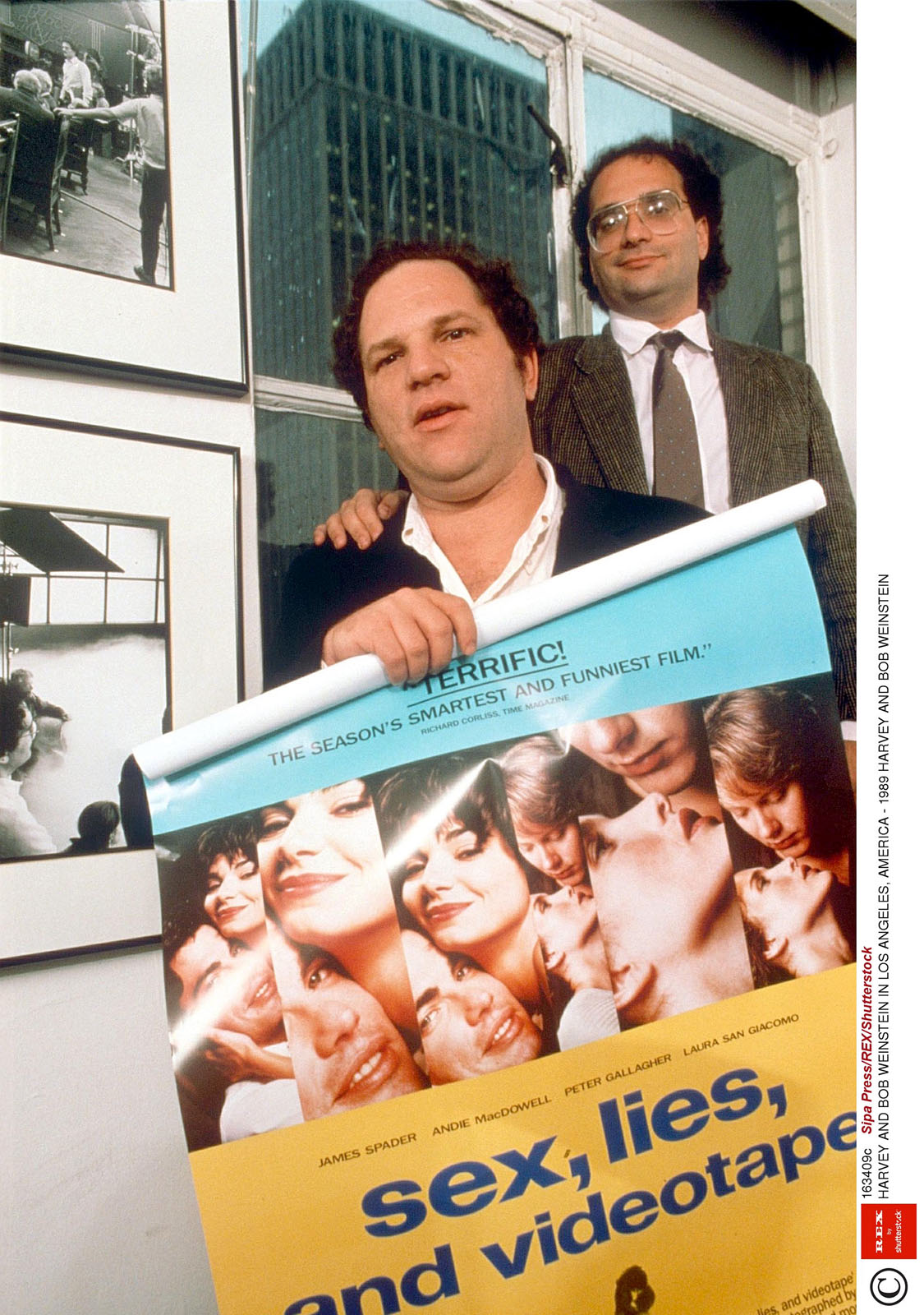 L'intouchable Harvey Weinstein Streaming : l'intouchable, harvey, weinstein, streaming, Photo, Harvey, Weinstein, L'Intouchable,, AlloCiné