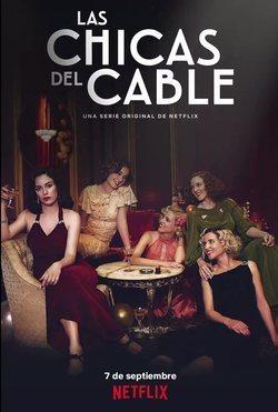 Les Demoiselle Du Telephone Saison 5 : demoiselle, telephone, saison, Demoiselles, Téléphone, Saison, AlloCiné