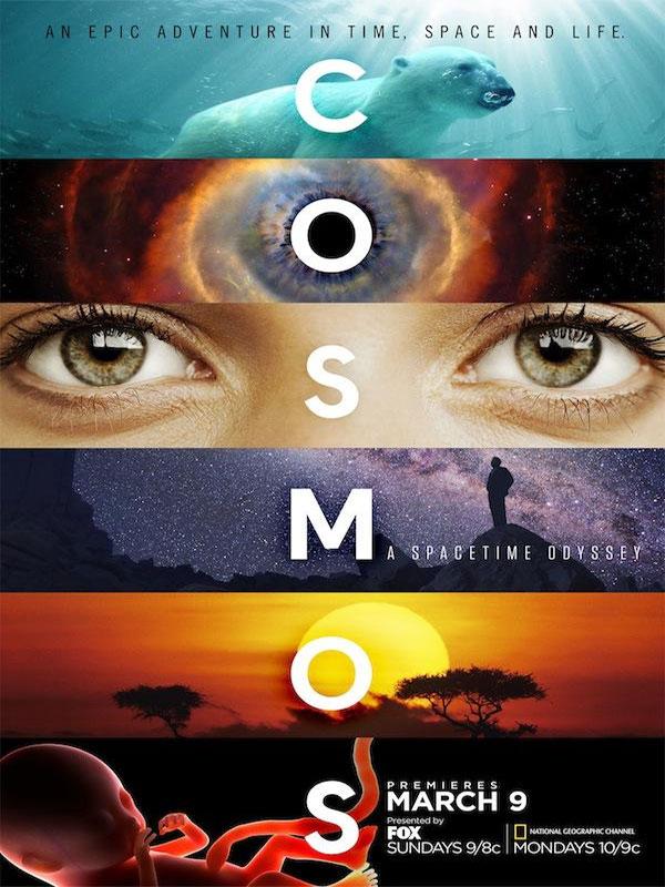 Cosmos Odyssée à Travers L'univers : cosmos, odyssée, travers, l'univers, Cosmos, Odyssée, Travers, L'univers, Série, AlloCiné