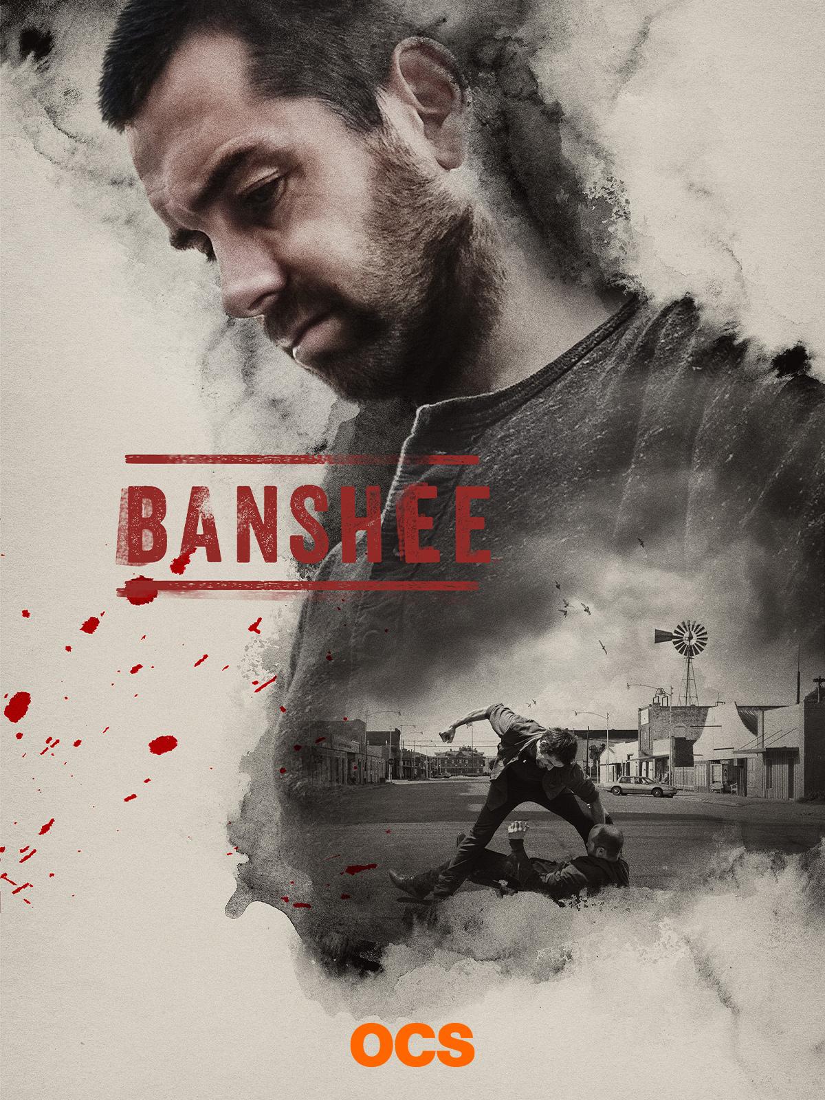 Banshee Saison 1 Streaming Vf : banshee, saison, streaming, Banshee, Saison, AlloCiné