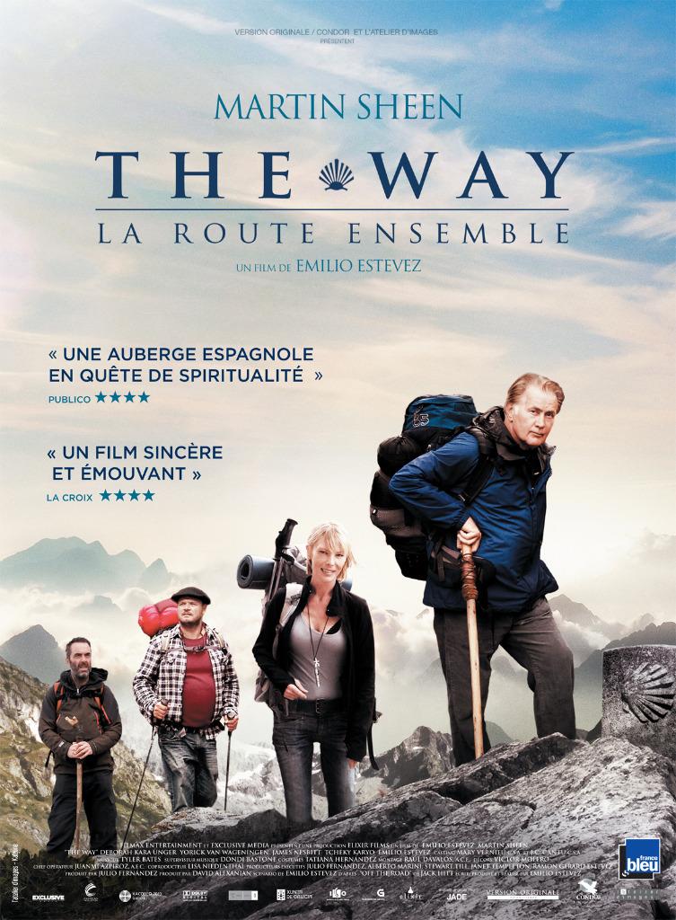 The Way, La Route Ensemble : route, ensemble, Route, Ensemble, AlloCiné